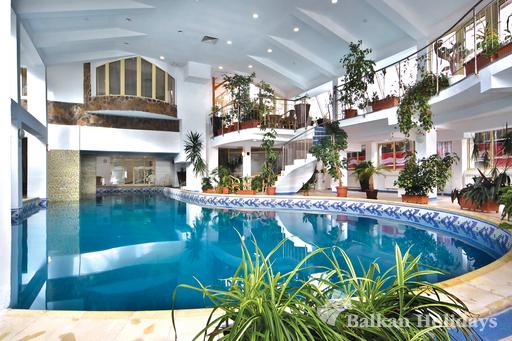 Snezhanka Hotel and Apartments - 3