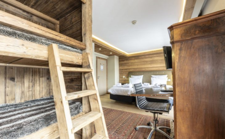 Hotel & Spa Chamois d'Or - 14