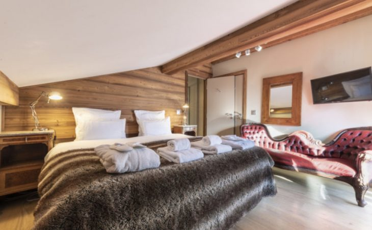 Hotel & Spa Chamois d'Or - 13
