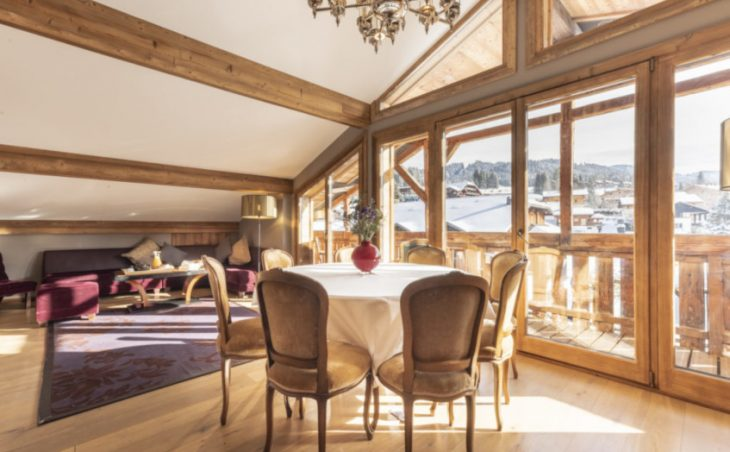 Hotel & Spa Chamois d'Or - 10