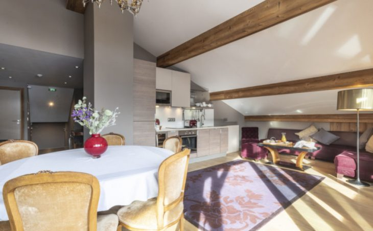 Hotel & Spa Chamois d'Or - 15