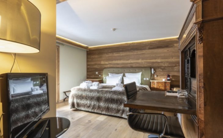 Hotel & Spa Chamois d'Or - 8