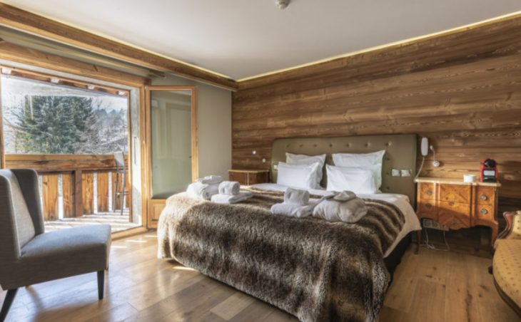 Hotel & Spa Chamois d'Or - 7