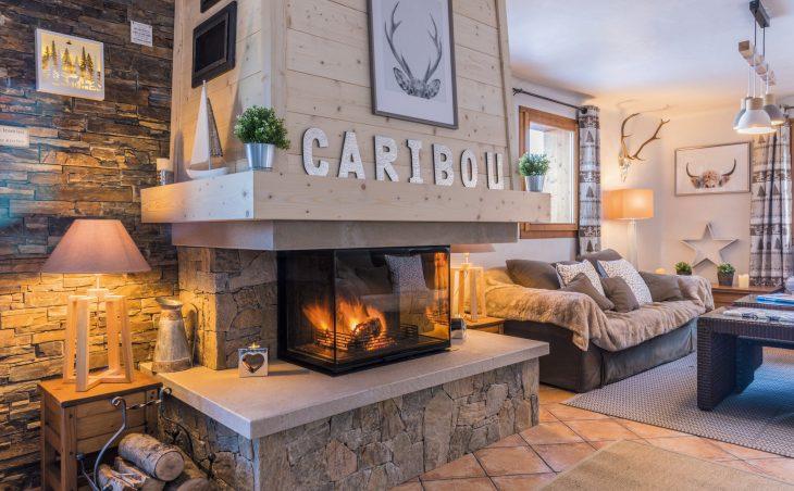 Chalet Caribou - 4