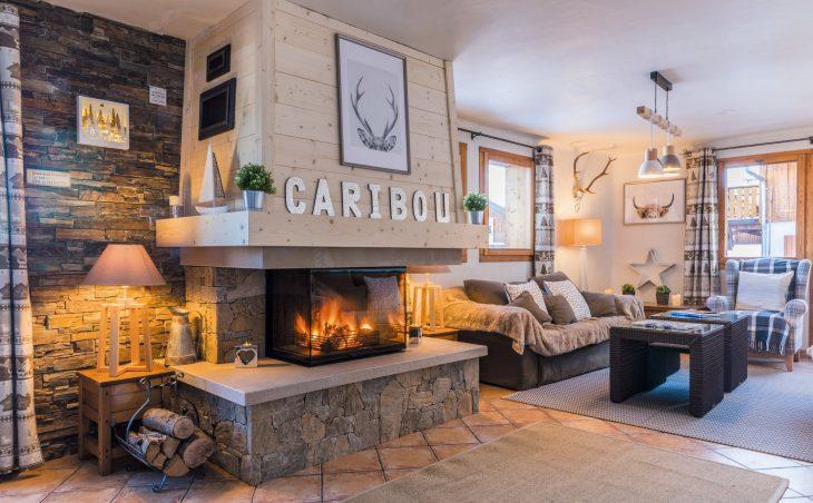 Chalet Caribou - 5