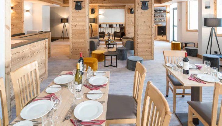 Chalet Hotel Ducs de Savoie (Family) - 2