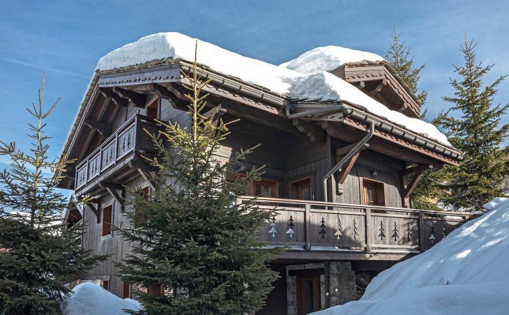 Chalet Passe Montagne - 1