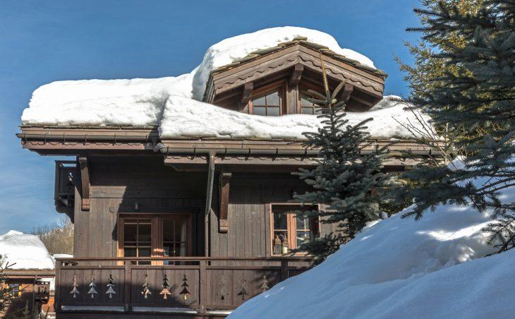 Chalet Passe Montagne - 2