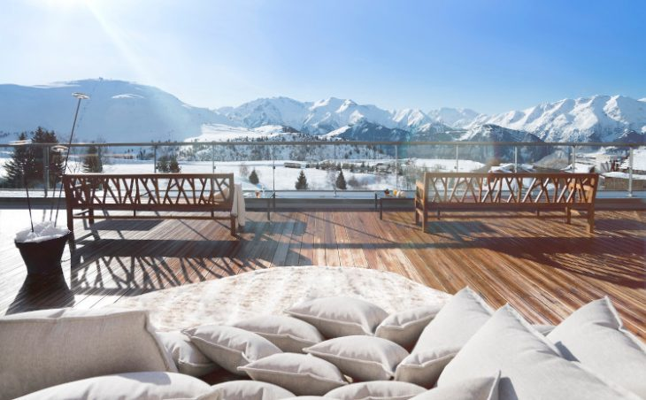 Club Med L'Alpe d'Huez La Sarenne - 2