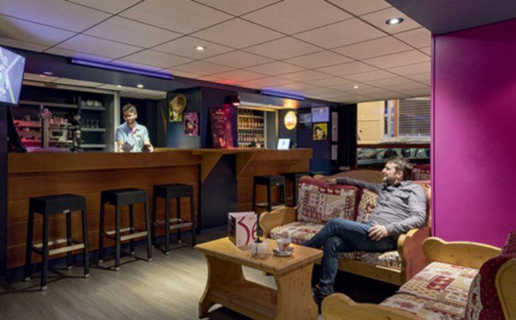 Belambra Hotel L'Oree des Pistes - 4
