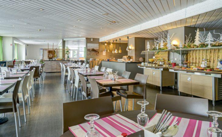 Belambra Hotel L'Oree des Pistes - 3