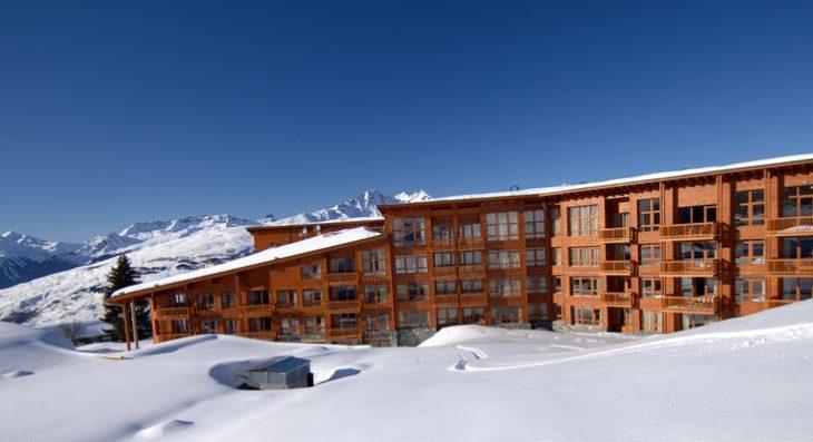 Edenarc Apartments - 1