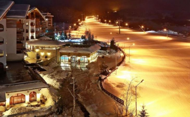 Kempinski Hotel Grand Arena - 7