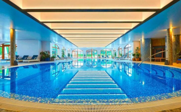 Kempinski Hotel Grand Arena - 15