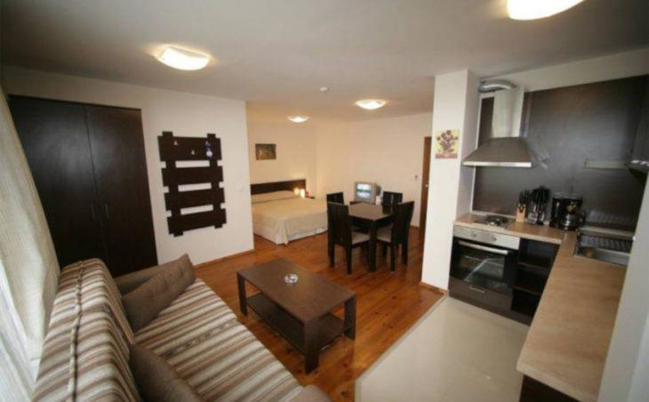 Apartments Grand Montana - 4