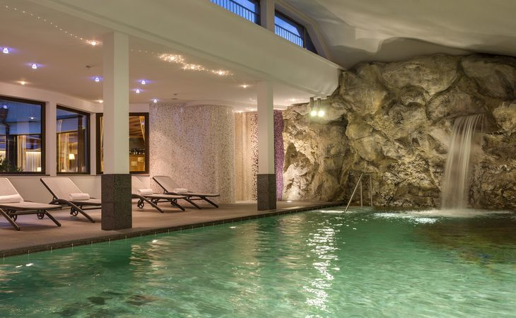 Hotel Antares - 8