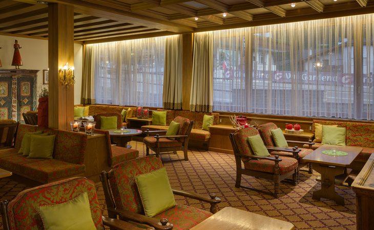 Hotel Antares - 9