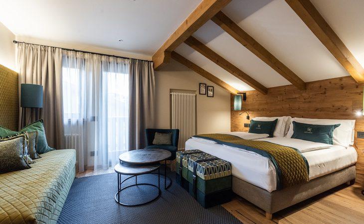 Hotel Antares - 2