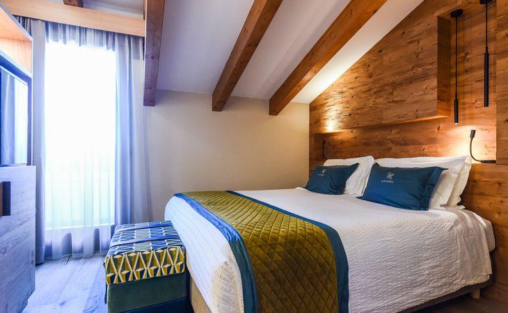 Hotel Antares - 3