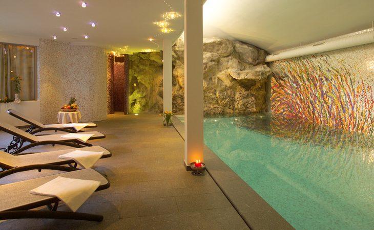 Hotel Antares - 4
