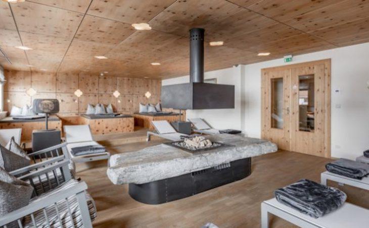 Hotel Edelweiss & Gurgl - 8