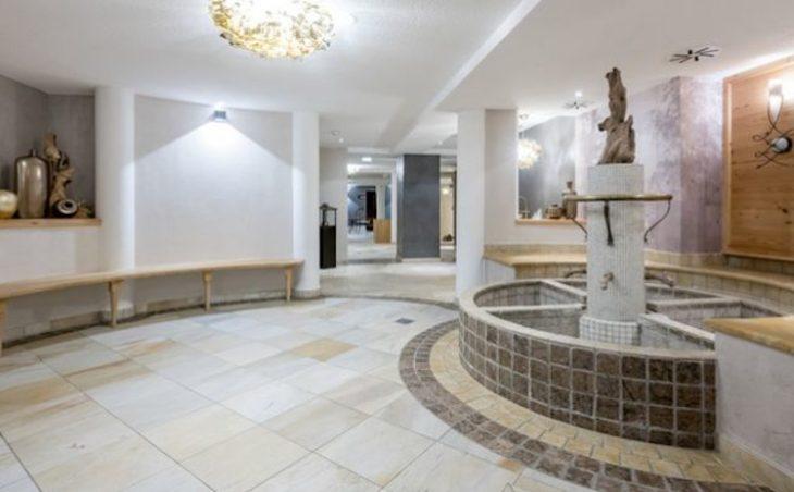 Hotel Edelweiss & Gurgl - 9