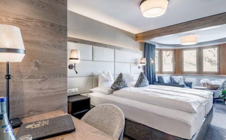 Hotel Edelweiss & Gurgl - 12