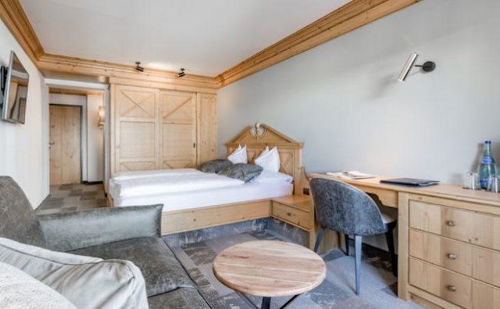 Hotel Edelweiss & Gurgl - 14