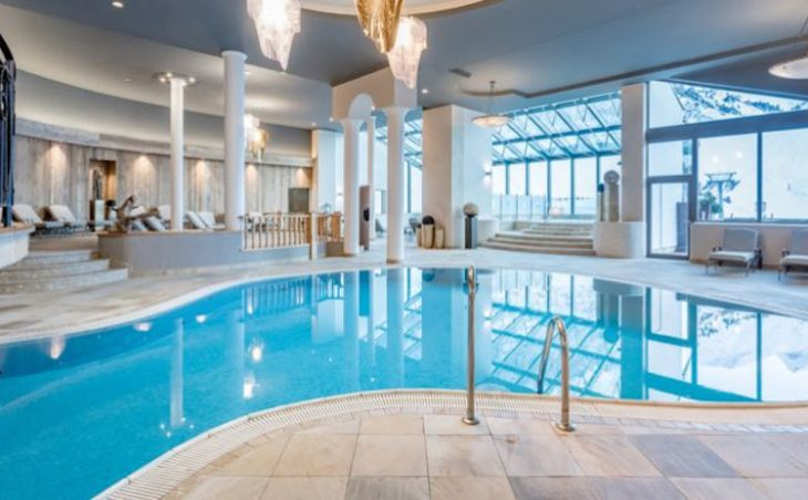 Hotel Edelweiss & Gurgl - 2