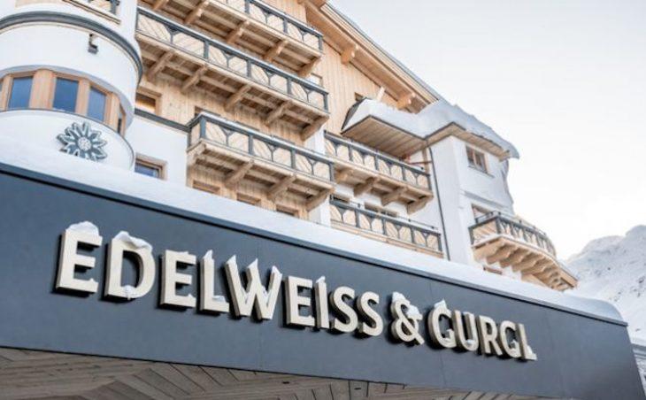 Hotel Edelweiss & Gurgl - 5