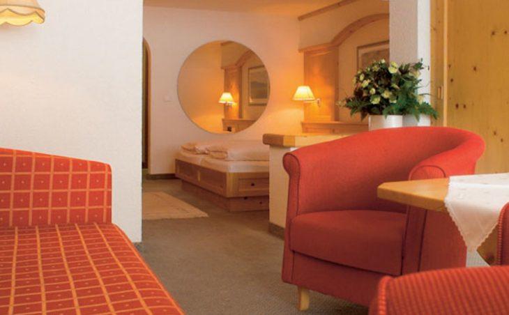 Hotel Gotthard - 7