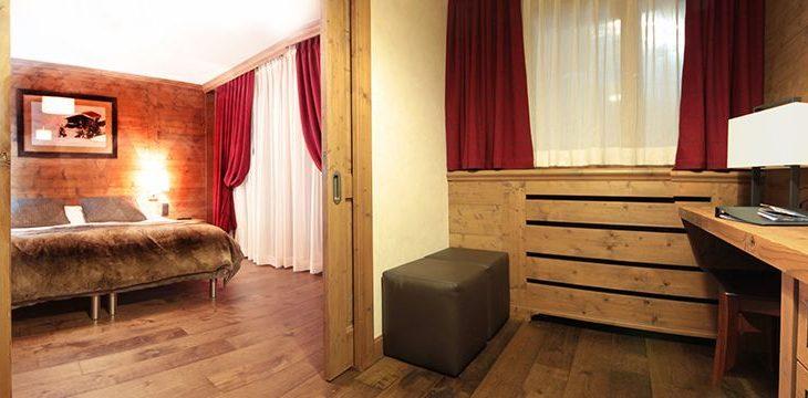 Hotel Les Champs Fleuris - 7