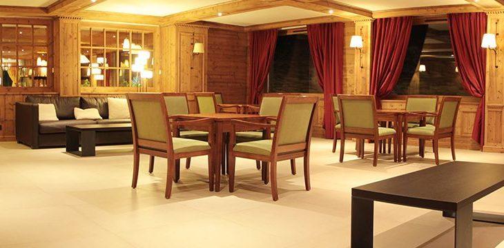 Hotel Les Champs Fleuris - 9