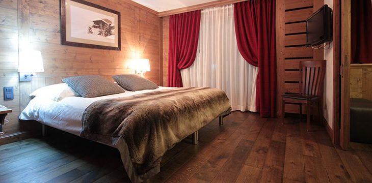 Hotel Les Champs Fleuris - 4