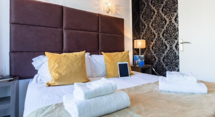 Hotel Olympic - 5