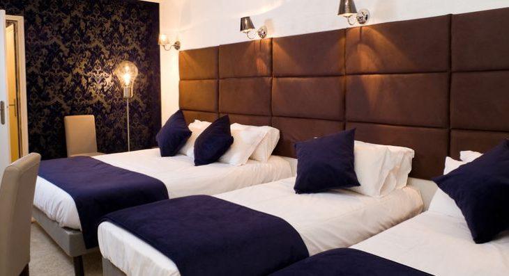 Hotel Olympic - 8