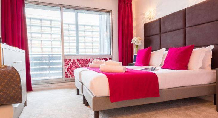 Hotel Olympic - 3