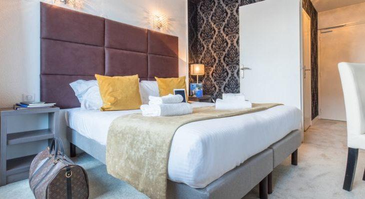 Hotel Olympic - 4