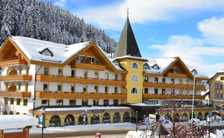 Hotel Oswald - 7