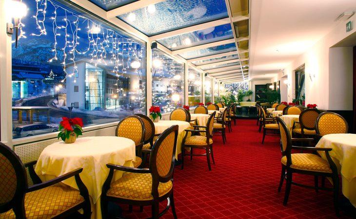 Hotel Oswald - 8