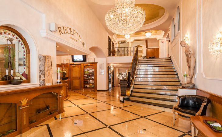 Hotel Oswald - 9