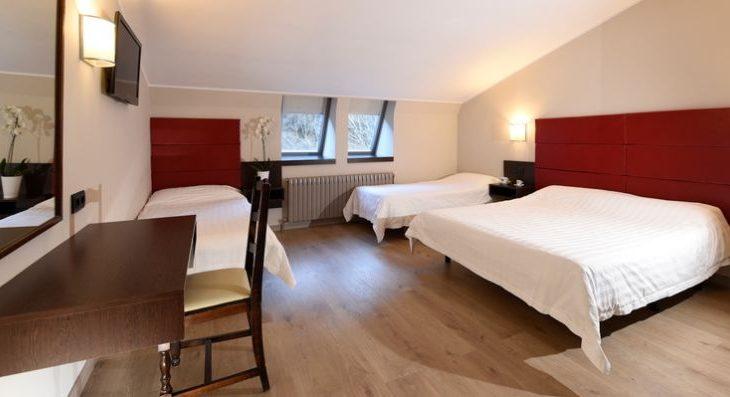 Hotel Palarine - 4