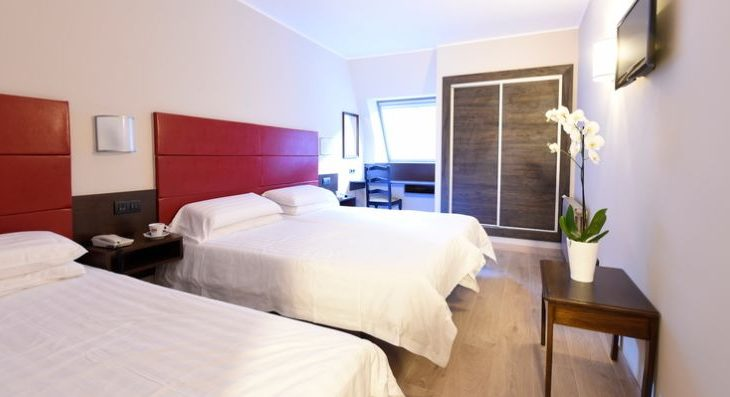 Hotel Palarine - 5