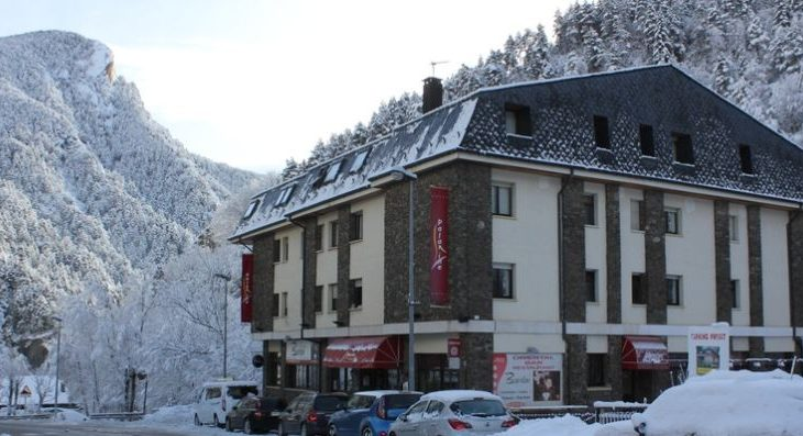 Hotel Palarine - 1