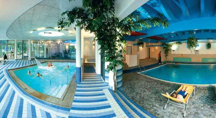 Hotel Strass - 2