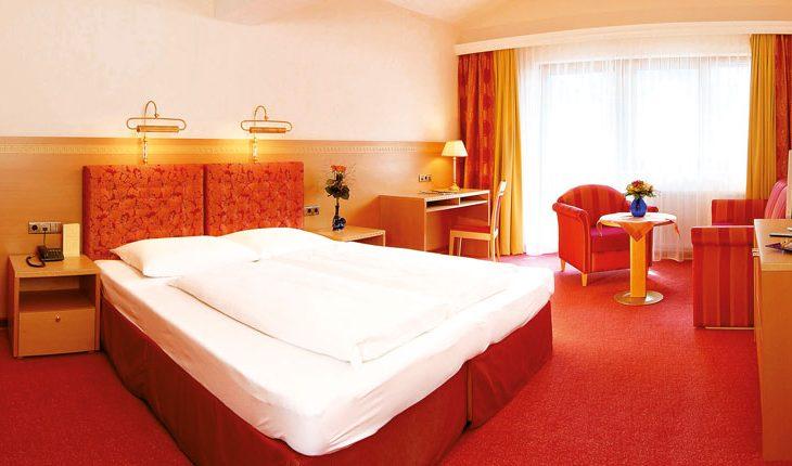 Hotel Strass - 4