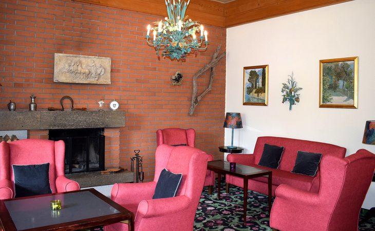Hotel Wengenerhof - 5