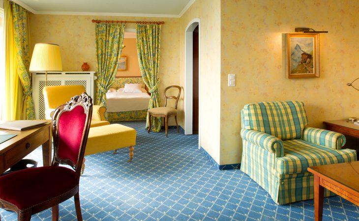 Hotel Wengenerhof - 7