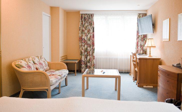 Hotel Wengenerhof - 9