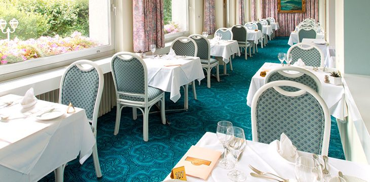 Hotel Wengenerhof - 13
